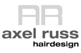 Logo Axel Russ hairdesign