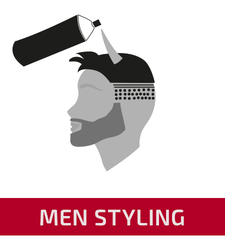 men styling