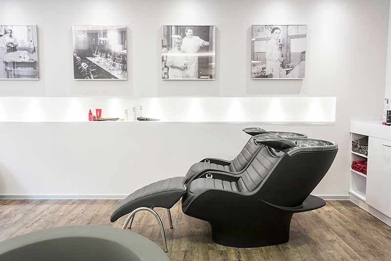 Salon - Axel Russ Hairdesign